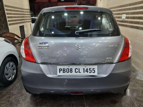 Maruti Suzuki Swift ZXi, 2013, MT for sale in Jalandhar -5