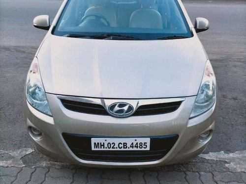 Used 2011 Hyundai i20 MT for sale in Thane