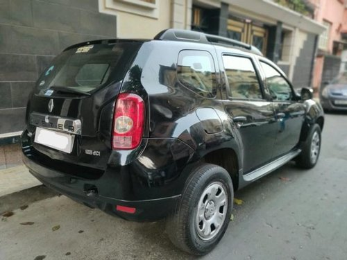 Used Renault Duster 2013 MT for sale in Kolkata