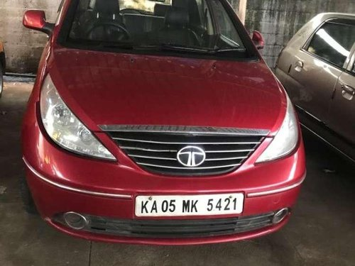 Used Tata Indica Vista 2011 MT for sale in Nagar