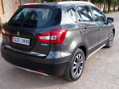2019 Maruti Suzuki S Cross MT for sale in Raipur