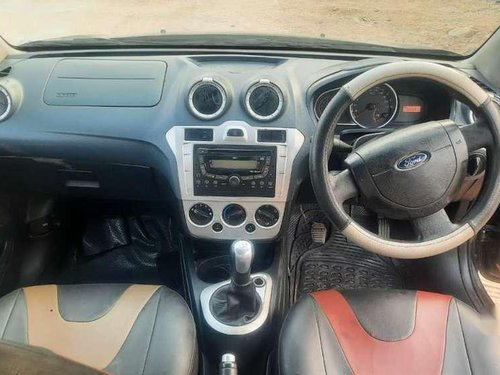Used Ford Figo 2012 MT for sale in Hyderabad