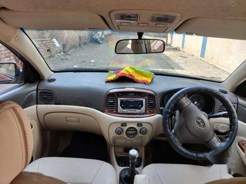 Used 2007 Hyundai Verna MT for sale in Pune