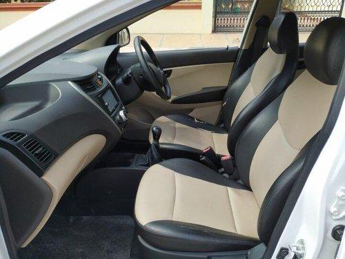 Used Hyundai Eon Era Plus 2015 MT for sale in Bangalore
