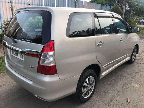 Used Toyota Innova 2016 MT for sale in Mumbai-6