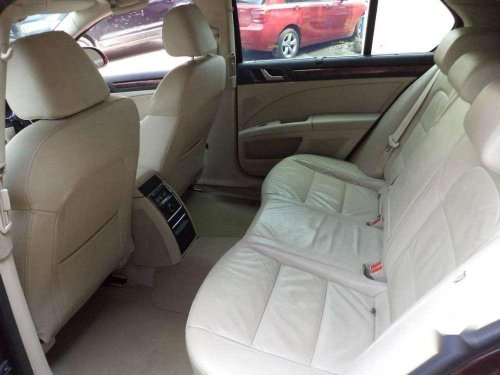 Used 2011 Skoda Superb MT for sale in Coimbatore