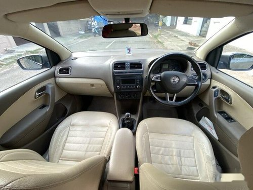 Skoda Rapid 1.6 MPI Elegance 2014 MT for sale in Bangalore