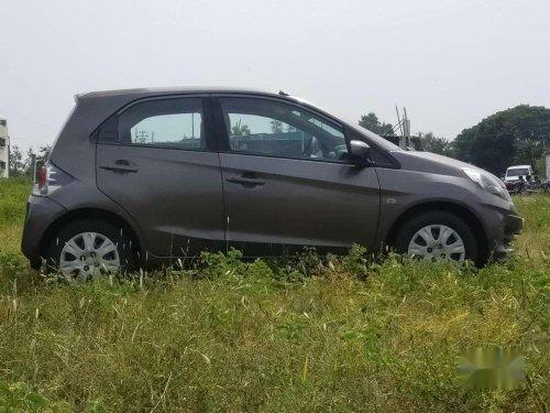 Used Honda Brio S(O) 2012 MT for sale in Nashik