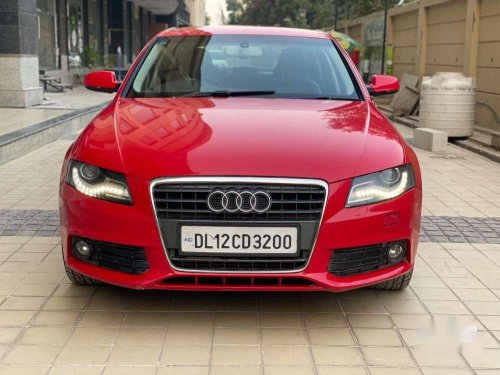 Used 2011 Audi A4 AT for sale in Ghaziabad