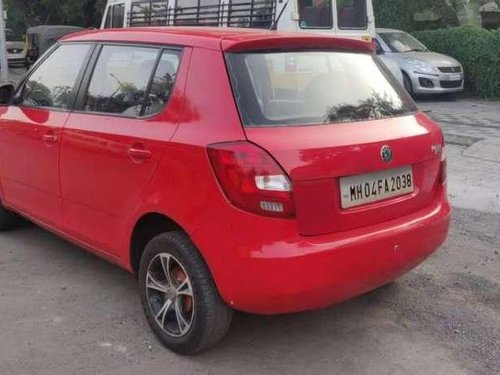 Used 2010 Skoda Fabia MT for sale in Pune