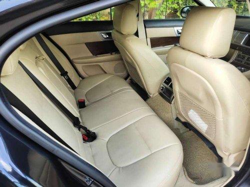 Used 2015 Jaguar XF 2.2 Diesel AT for sale in Hyderabad