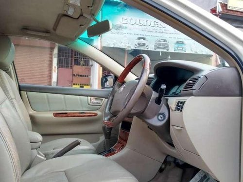 Used 2008 Toyota Corolla H2 MT for sale in Chennai