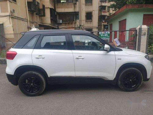 Used Maruti Suzuki Vitara Brezza ZDi 2019 AT for sale in Mumbai
