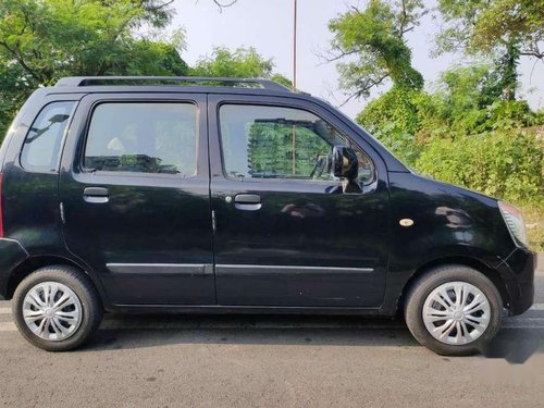 Maruti Suzuki Wagon R VXi BS-III, 2008 MT for sale in Mumbai-3