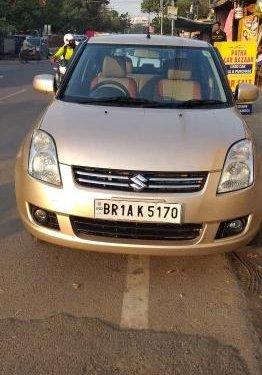 Used 2008 Maruti Suzuki Swift Dzire MT for sale in Patna