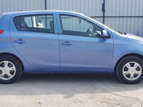 Used Hyundai i20 2009 AT for sale in Pune