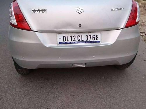 2017 Maruti Suzuki Swift LXI MT for sale in Ghaziabad