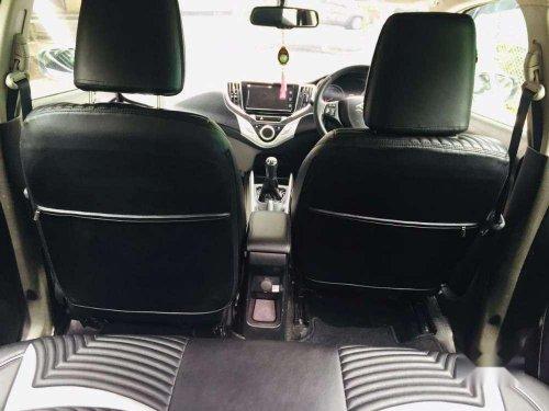 2018 Maruti Suzuki Baleno MT for sale in Nagar