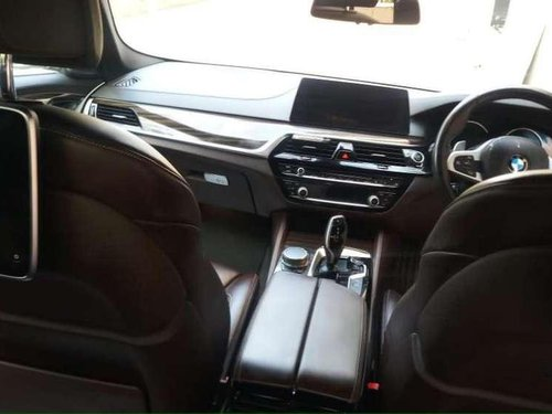 Used BMW 5 Series 2019 AT for sale in Mumbai