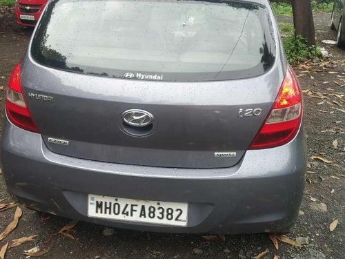 Used Hyundai i20 2011 MT for sale in Thane