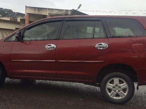 Used Toyota Innova 2006 MT for sale in Satara