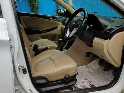 Used 2012 Hyundai Verna MT for sale in Aurangabad