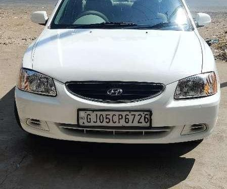 Used Hyundai Accent GLE 2011 MT for sale in Bharuch