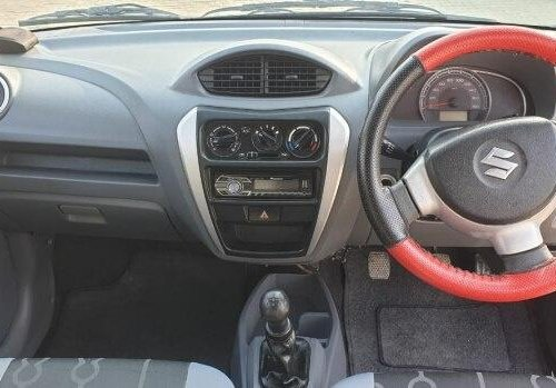 Used Maruti Suzuki Alto 800 LXI 2015 MT in Ghaziabad