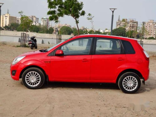 Used 2013 Ford Figo Diesel EXI 1.4 MT for sale in Ahmedabad