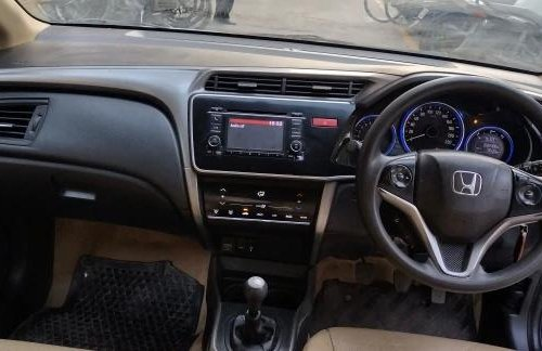 Used 2016 Honda City MT for sale in Kolkata
