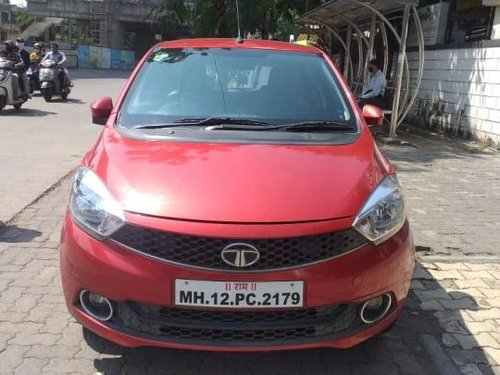 Used Tata Tiago 1.2 Revotron XZA 2017 AT for sale in Pune