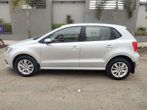 Used 2016 Volkswagen Polo MT for sale in Surat -12