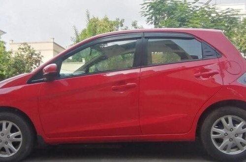 Used 2016 Honda Brio MT for sale in Ahmedabad