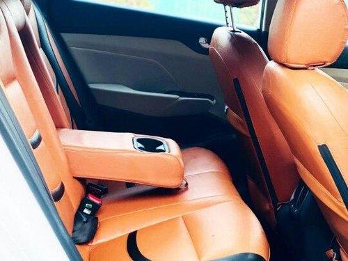 Used 2017 Hyundai Verna 1.6 CRDi AT SX in New Delhi
