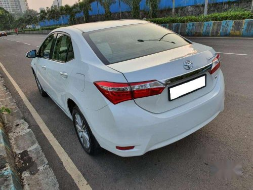 Used 2015 Toyota Corolla Altis VL MT for sale in Thane