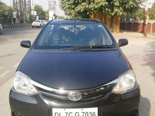 Used Toyota Etios G, 2011 MT for sale in Noida