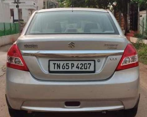 Used Maruti Suzuki Swift Dzire 2012 MT for sale in Madurai-3
