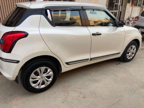 Used Maruti Suzuki Swift VXI 2018 MT for sale in Gurgaon