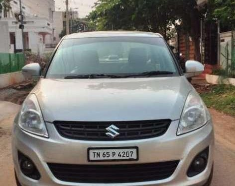 Used Maruti Suzuki Swift Dzire 2012 MT for sale in Madurai-4