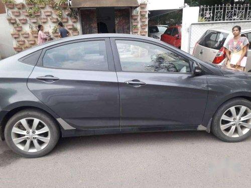 Used Hyundai Verna 2011 MT for sale in Tiruppur