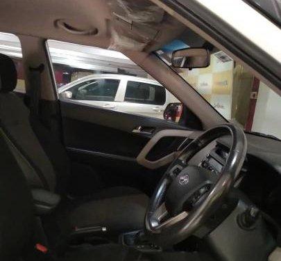 Used 2016 Hyundai Creta AT for sale in Pune