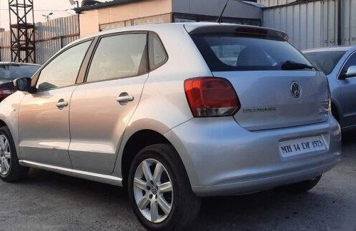 Used Volkswagen Polo Petrol Highline 1.6L 2012 MT in Pune