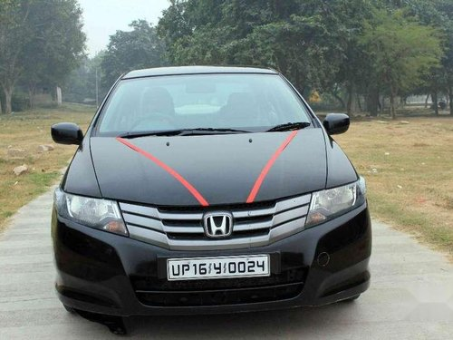 Used 2009 Honda City MT for sale in Lucknow