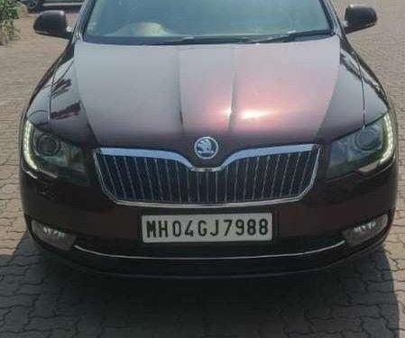 Used 2014 Skoda Superb MT for sale in Mumbai