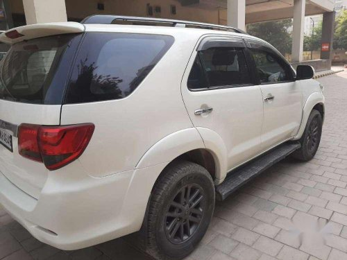 2014 Toyota Fortuner AT for sale in Gurgaon -1