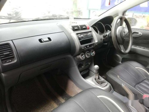 Used Honda City ZX 2009 MT for sale in Mumbai