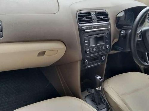 Used 2016 Skoda Rapid AT for sale in Coimbatore