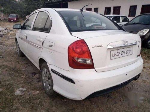 Hyundai Verna CRDI, 2010, MT for sale in Rampur