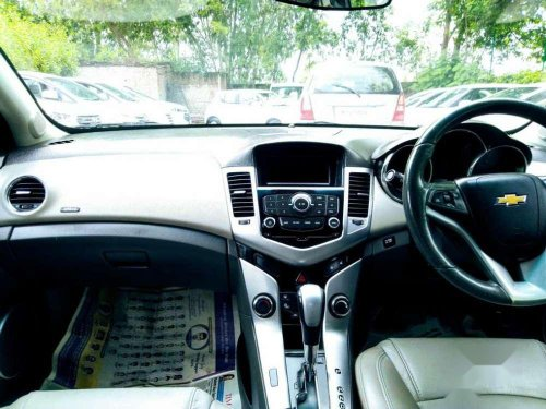 Used 2011 Chevrolet Cruze MT for sale in Chandigarh