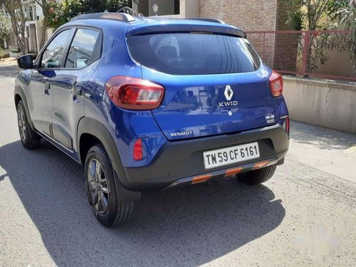 Used 2020 Renault Kwid 1.0 MT for sale in Coimbatore